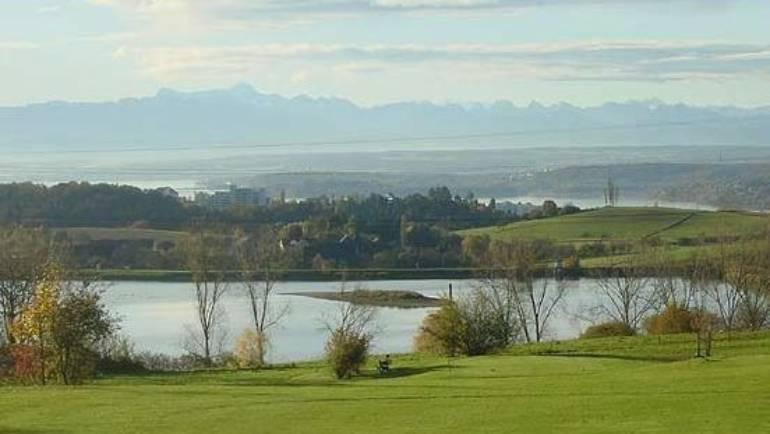 Z Friendly Round – Golfclub Owingen-Ueberlingen Bodensee