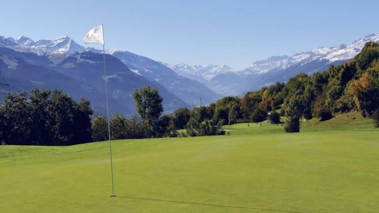 Z Alpine Golfing weekend