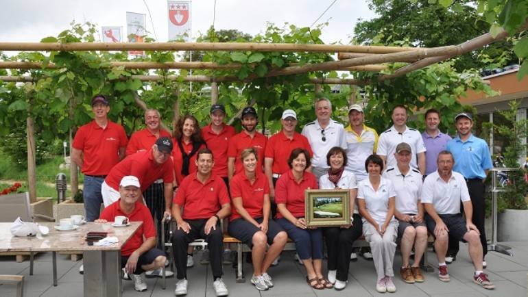 BAGS FULL OF FUN – 2015 Ryder Cup