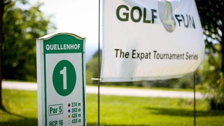 Golf4Fun 6 Hole Championship 2018