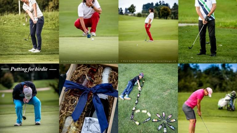 Writings from Waldkirch – Golf4Fun Season Final
