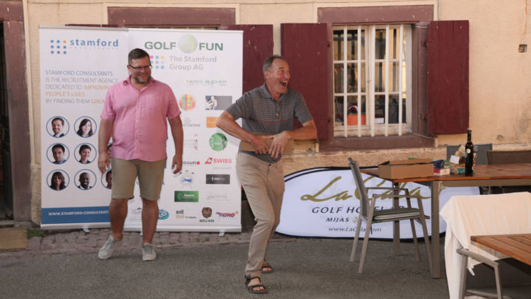 LINKS A GAUCHE- Round 6 2018 – Alsace Links GC