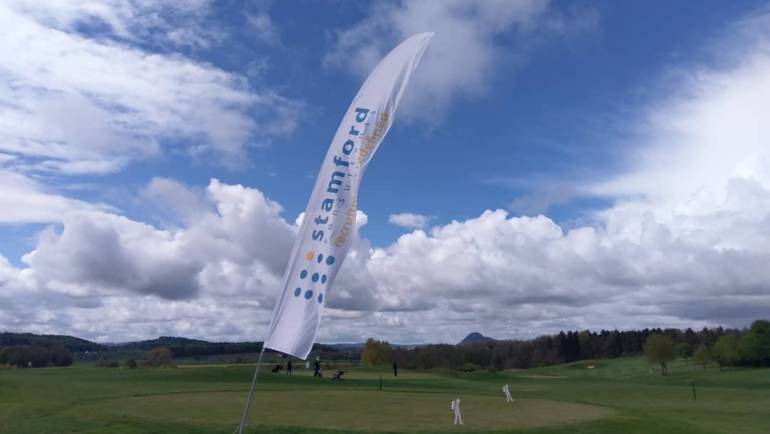 Golf4Fun plays the Four Seasons – Round 1 2019